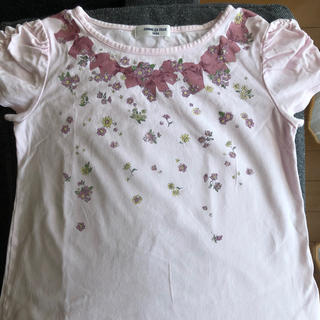 76cc2f8d3f613 コムサコレクション(COMME ÇA COLLECTION)のCOMME CA FILLE Tシャツ(Tシャツ