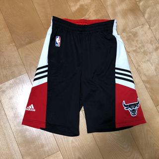 アディダス(adidas)の★ adidas アディダス ハーフパンツ 150 男の子 女の子 ジャージ (バスケットボール)