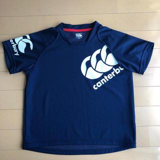 カンタベリー(CANTERBURY)のCanterbury キッズ130cm Tシャツ(ラグビー)