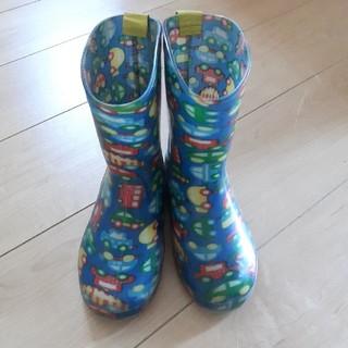 中古、長靴20センチ(長靴/レインシューズ)