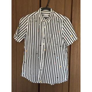 グラニフ(Design Tshirts Store graniph)のgraniph 腕時計柄の半袖シャツ(シャツ/ブラウス(半袖/袖なし))