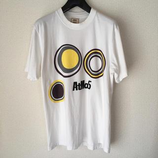 アトモス(atmos)のTシャツ atmos トップス 半袖(Tシャツ(半袖/袖なし))