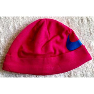 ナイキ(NIKE)のNIKE ナイキ 帽子 9M/12M(帽子)