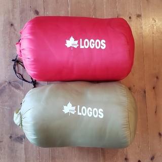 ロゴス(LOGOS)のLOGOS ロゴス シュラフ(寝袋/寝具)