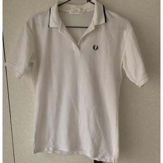 c1881c9a3127 フレッドペリー(FRED PERRY)のFRED PERRY ポロシャツ 古着(ポロシャツ)