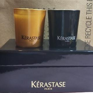 ケラスターゼ(KERASTASE)のケラスターゼ アロマキャンドル(キャンドル)