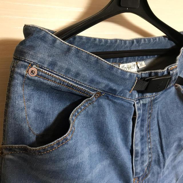 GRAMICCI(グラミチ)の美品 グラミチデニム メンズのパンツ(デニム/ジーンズ)の商品写真