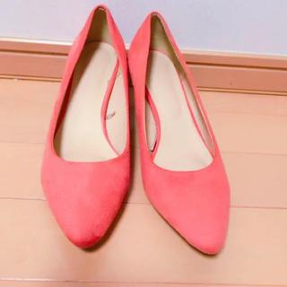 パンプス/ヒール/靴(ハイヒール/パンプス)