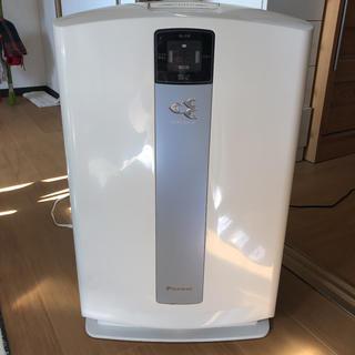 ダイキン(DAIKIN)の空気清浄器&加湿器 DAIKIN(空気清浄器)