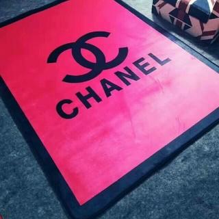 シャネル(CHANEL)のシャネル  滑り止め洗えるカーペット (カーペット)