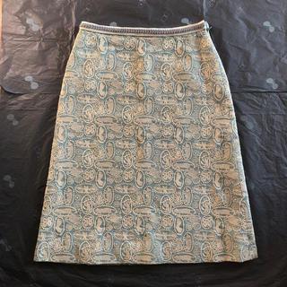 ミナペルホネン(mina perhonen)のミナペルホネン jungle relief スカート(その他)