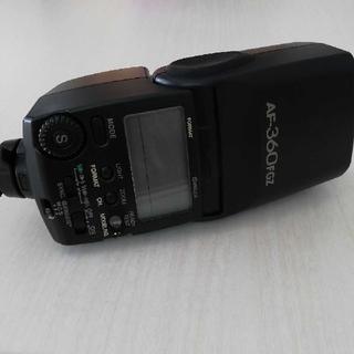 ペンタックス(PENTAX)のPENTAX AF-360FGZ(ストロボ/照明)