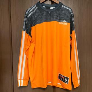 アディダス(adidas)のadidas  alexander wang L/S T-shirt(Tシャツ/カットソー(七分/長袖))
