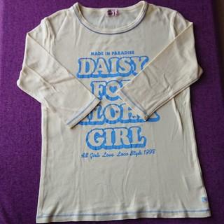 ディジーラバーズ(DAISY LOVERS)のデイジーラバーズ 五分袖Tシャツ(Tシャツ/カットソー)