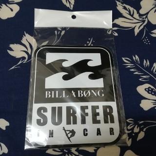 ビラボン(billabong)のビラボン ステッカー(サーフィン)