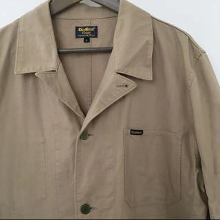 ジャケット オシコシ oshkosh チノ jacket (カバーオール)