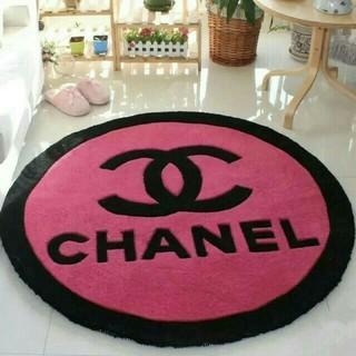 シャネル(CHANEL)のシャネル  滑り止め洗えるカーペット(カーペット)