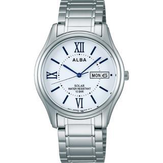 アルバ(ALBA)の特価/SEIKO ALBA/メンズ ソーラー腕時計/AEFD554(腕時計(アナログ))