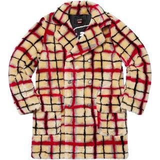シュプリーム(Supreme)のS supreme jean paul gaultier fur coat (その他)