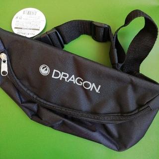 ドラゴン(DRAGON)のDRAGON ドラゴンウエストポーチ(ウエア/装備)