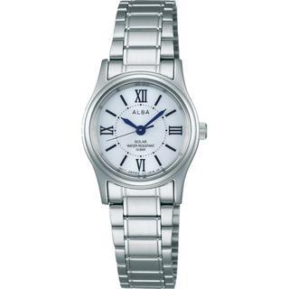 アルバ(ALBA)の特価/SEIKO ALBA/レディース ソーラー腕時計/AEGD554(腕時計)