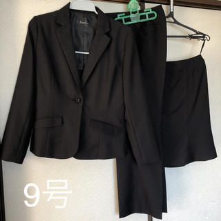 シマムラ(しまむら)の美品*スーツ3点   セットアップ*セレモニー(スーツ)