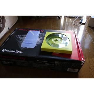パイオニア(Pioneer)のPioneer DJ ( パイオニア ) / DDJ-400(PCDJ)