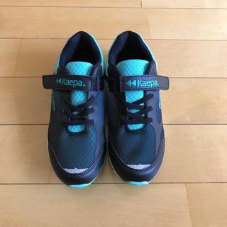 ケイパ(Kaepa)のkaepa 運動靴 24㎝(スニーカー)