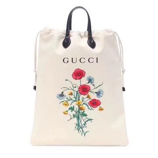グッチ(Gucci)のGUCCIののエコバッグ‼️(エコバッグ)