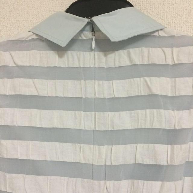 31 Sons de mode(トランテアンソンドゥモード)の31sons de mode ブラウス レディースのトップス(シャツ/ブラウス(半袖/袖なし))の商品写真