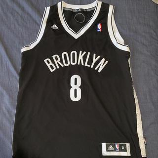 アディダス(adidas)のadidas Brooklyn Nets デロン ウィリアムズ(バスケットボール)