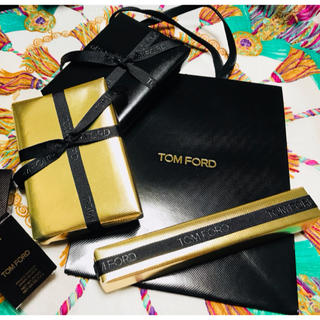 TomFord Beauty ラッピングセット
