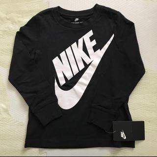 ナイキ(NIKE)のNIKEロンTシャツ(Tシャツ/カットソー)