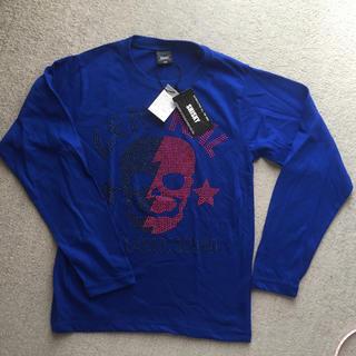 シスキー(ShISKY)の男子ロンT  150(Tシャツ/カットソー)