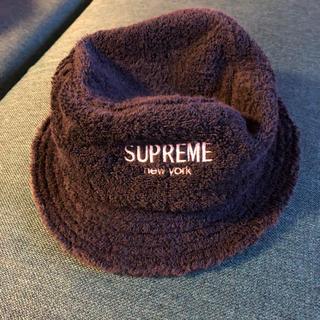 シュプリーム(Supreme)のSupreme Terry crusher bucket hat(ハット)