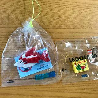 レゴ(Lego)のレゴランド 金魚&ファクトリーブロック(積み木/ブロック)