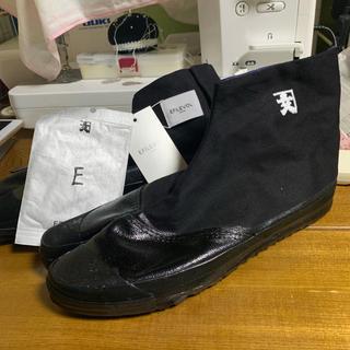 エフィレボル(.efiLevol)のEFILVOL 足袋靴 タビ靴 27cm(ブーツ)
