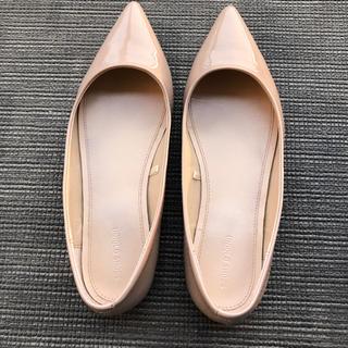 ユニクロ(UNIQLO)のユニクロ 靴2点 (バレエシューズ)