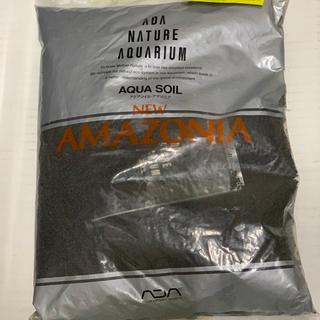 アクアデザインアマノ(Aqua Design Amano)のADA NEWアマゾニア  3L X2袋 未使用品 (アクアリウム)