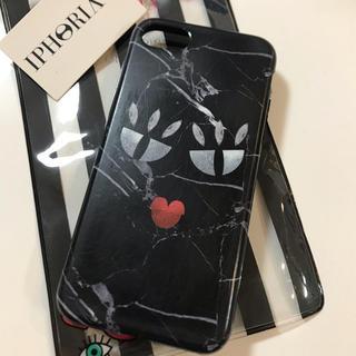 アイフォリア(IPHORIA)のアイフォリア iPhoneケース(iPhoneケース)