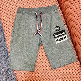 モンクレール(MONCLER)のMoncler パンツ ショートパンツ メンズ(ショートパンツ)