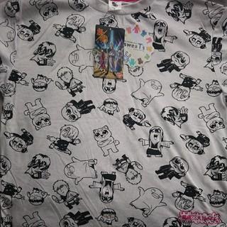 シマムラ(しまむら)の[新品] 大川ぶくぶ x 銀魂 スウェッターズ(Tシャツ/カットソー(半袖/袖なし))