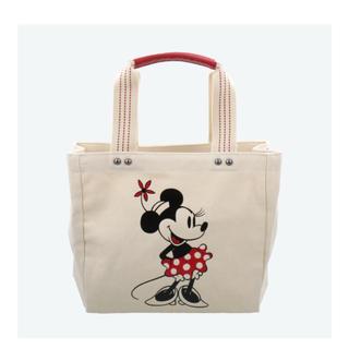 Disney - トートバッグM