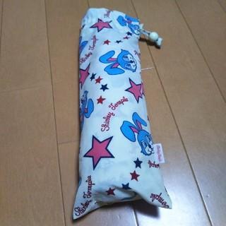 シャーリーテンプル(Shirley Temple)のシャーリーテンプル 折畳傘(傘)