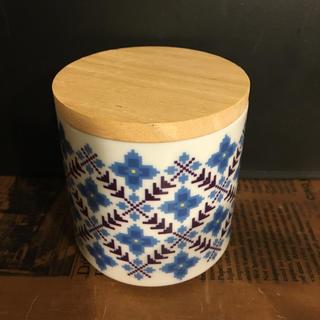 陶器小物入れ(小物入れ)