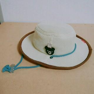 DOUBLE.B - ミキハウス ダブルビー 帽子 ハット