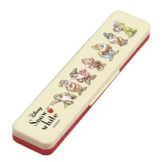 シラユキヒメ(白雪姫)のディズニー 白雪姫 7人の小人 コンビセット(弁当用品)