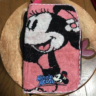 ミニーマウス(ミニーマウス)のミニーマウス保冷ケース(その他)