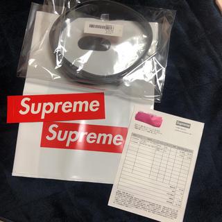 シュプリーム(Supreme)のsupreme jeanpaulgaultier シュプリームベルト新品未使用(ベルト)