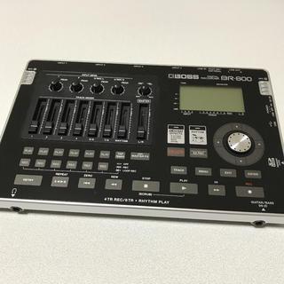 ボス(BOSS)のBOSS BR-800(MTR)